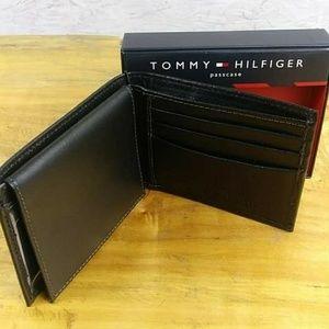 TOMMY HILFIGER New Wallet